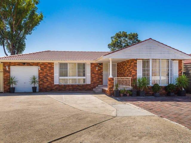 16 Comanche Road, Bossley Park, NSW 2176