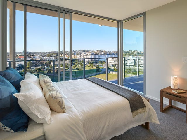 172/30 Festival Place, Newstead, Qld 4006