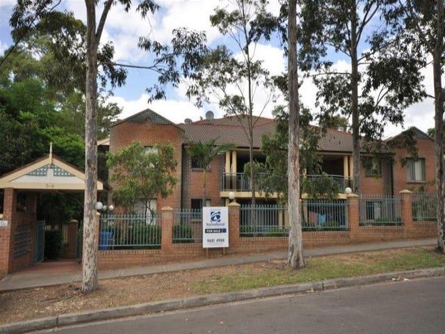 4/6-8 Paton Street, Merrylands, NSW 2160