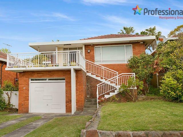 10 Orana Crescent, Blakehurst, NSW 2221