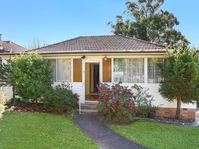 47 Dunlop Street, Epping, NSW 2121