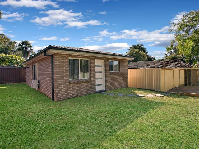 28a Valleyview Crescent, Werrington Downs, NSW 2747
