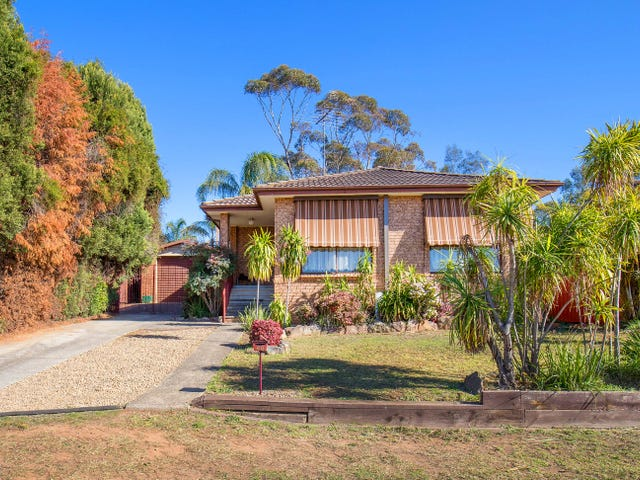 46 Bannockburn Avenue, St Andrews, NSW 2566