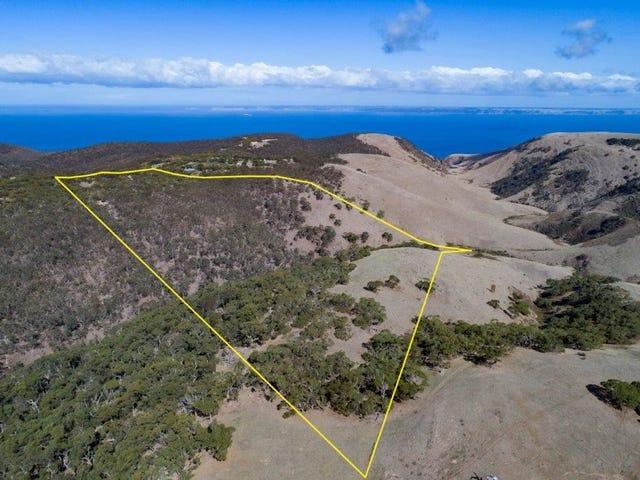 Lot 8 242 Blowhole Beach Road, Deep Creek, SA 5204
