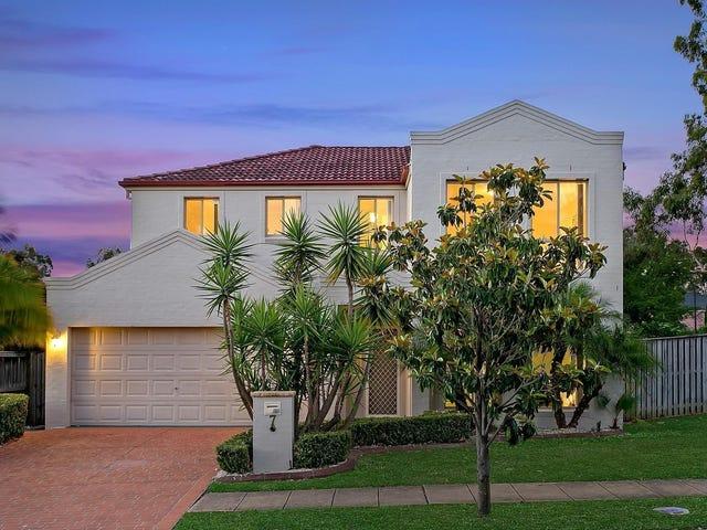7 Heywood Glen, Stanhope Gardens, NSW 2768