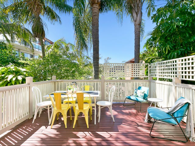 3/6-8 Laurence Street, Manly, NSW 2095