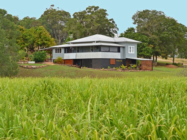1 Causleys Lane, Gulmarrad, NSW 2463