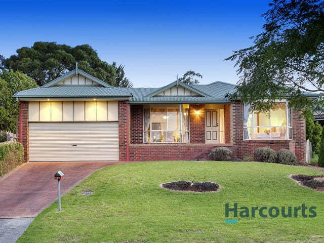 3 Valley View Court, Lilydale, Vic 3140