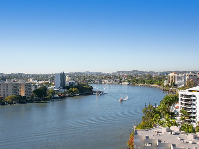 1304/44 Ferry Street, Kangaroo Point, Qld 4169