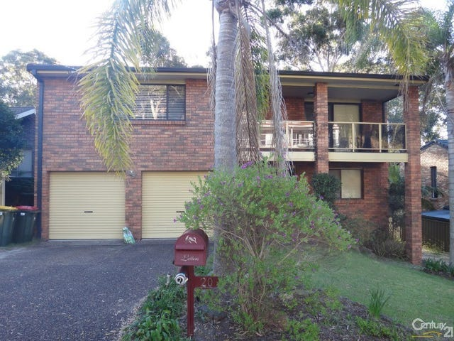 20 Navala Avenue, Nelson Bay, NSW 2315