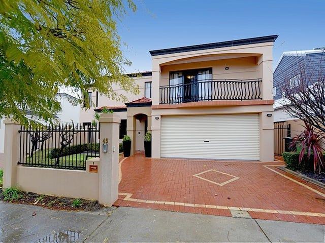 1/45 Anstey Street, South Perth, WA 6151