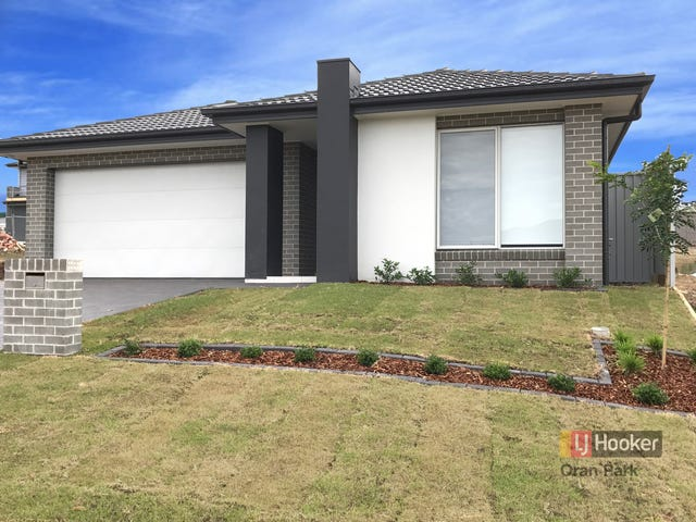 4 Evergreen Drive, Oran Park, NSW 2570