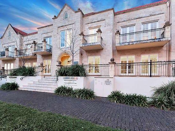 4/76-78 Osmond Terrace, Norwood, SA 5067
