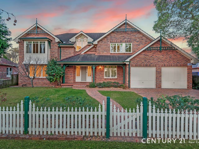 12 Hull Road, Beecroft, NSW 2119