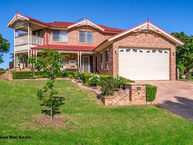 5 Moreton Bay Avenue, Spring Farm, NSW 2570