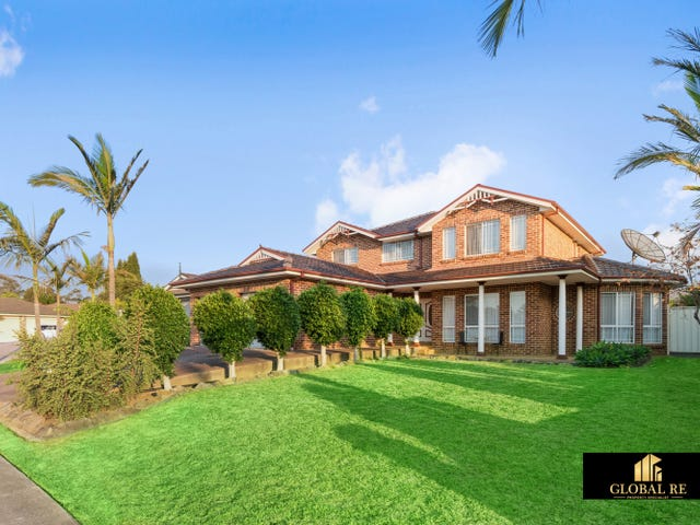12 Wallaby Close, Bossley Park, NSW 2176