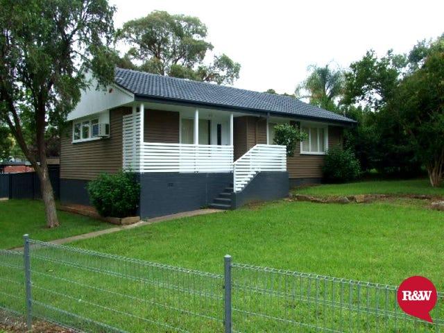 5 Kista Dan Avenue, Tregear, NSW 2770