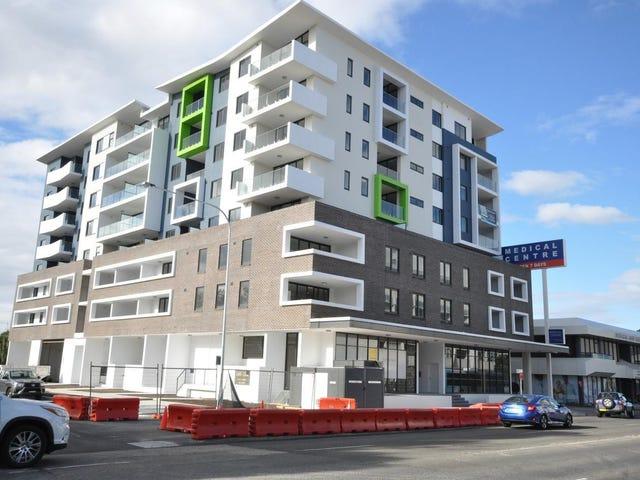 7/180-182 Pitt street, Merrylands, NSW 2160