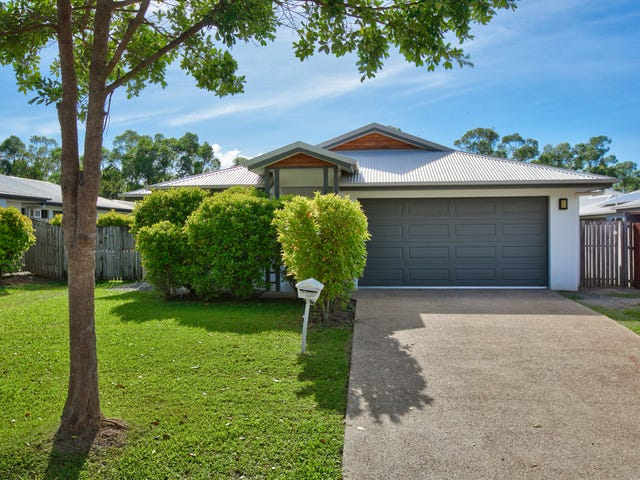 28 Charnley Avenue, Bentley Park, Qld 4869