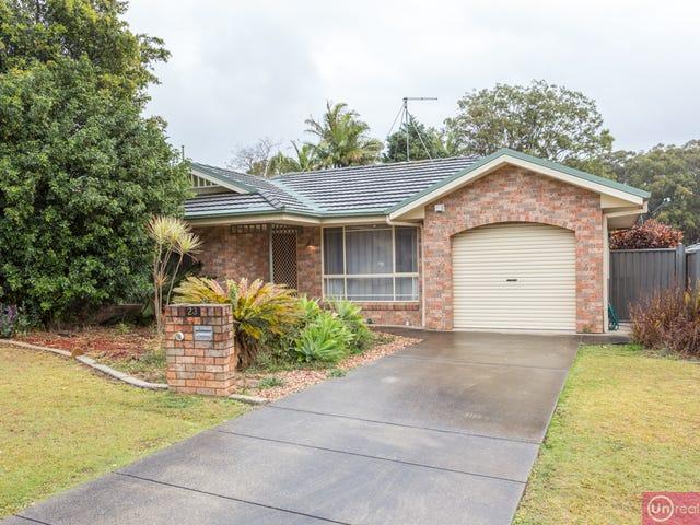 23 Aquamarine Drive, Toormina, NSW 2452