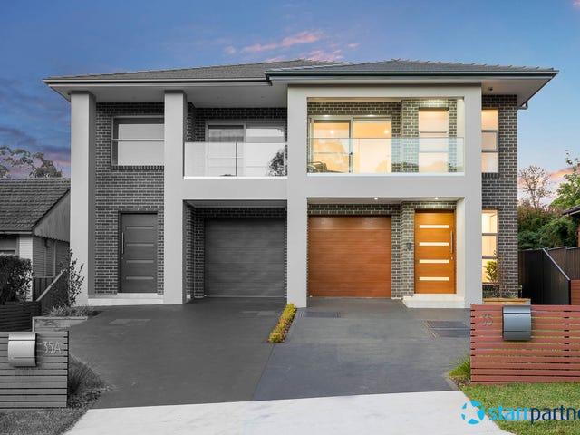 35 Chudleigh Street, Rydalmere, NSW 2116