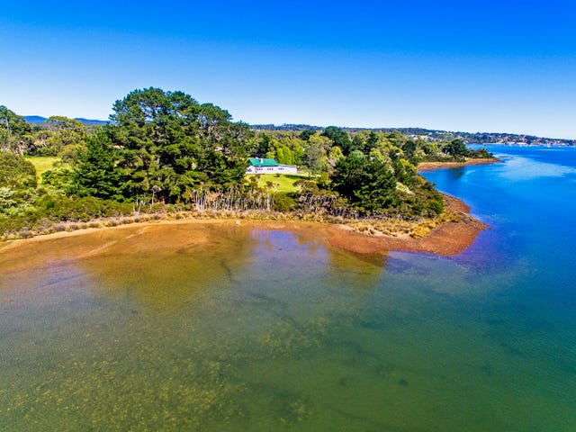 188 Bowens Jetty Road, Beaconsfield, Tas 7270
