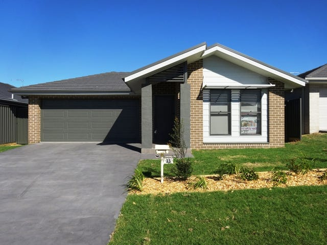 25 Correllis Street, Harrington Park, NSW 2567
