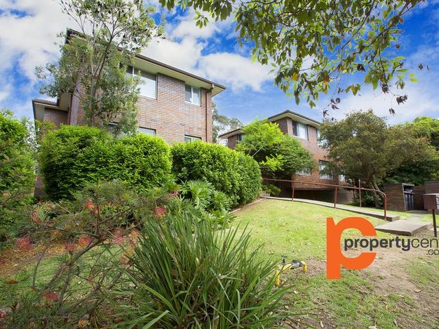11/21-23 Haynes Street, Penrith, NSW 2750