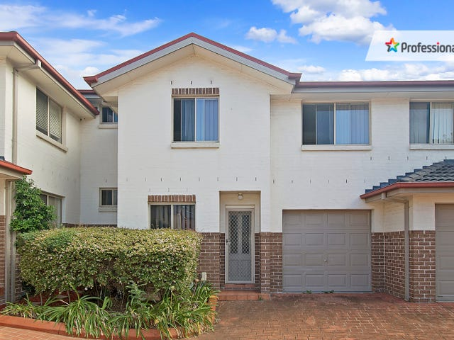 2/14 Pine Road, Casula, NSW 2170