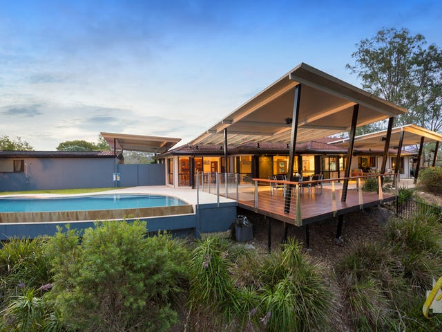 83 Lather Road, Bellbowrie, Qld 4070