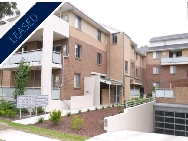 38/7-11 Putland Street, St Marys, NSW 2760