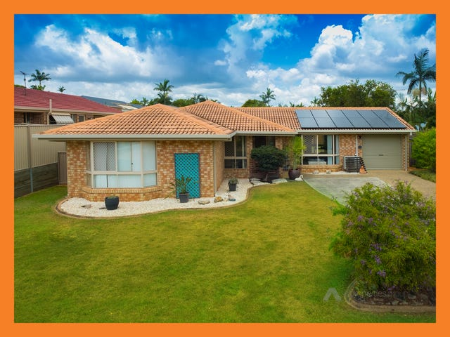 22 Saint James Circuit, Heritage Park, Qld 4118