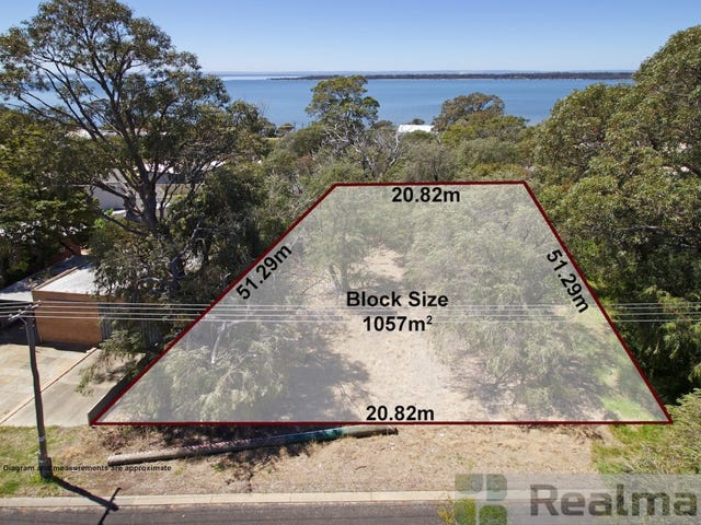 11 (Lot 57) Gregory Road, Dawesville, WA 6211