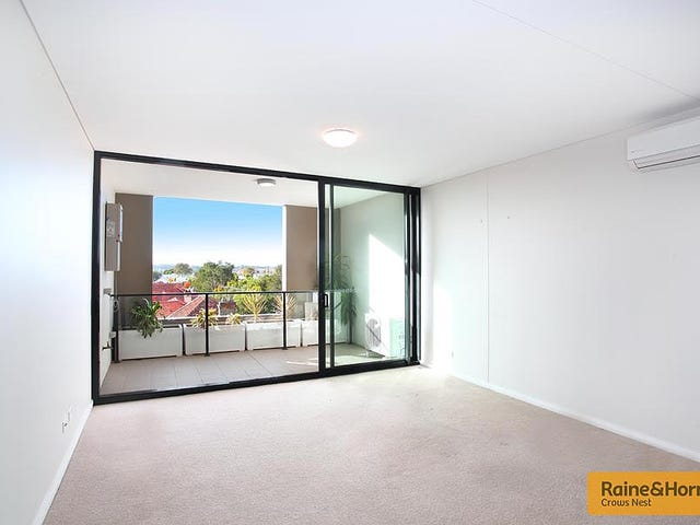 209/72-76 Chandos Street, St Leonards, NSW 2065