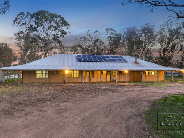 55 Dr Barkers Lane, Harcourt North, Vic 3453