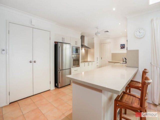 3 Drawbridge Place, Castle Hill, NSW 2154