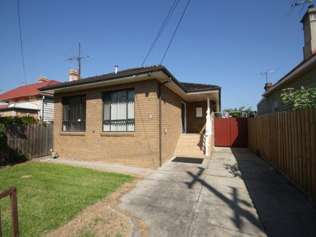 33 Stirling Street, Footscray, Vic 3011
