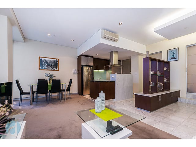 22/255 Adelaide Terrace, Perth, WA 6000