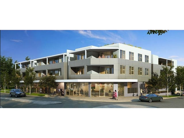 223/203 Birdwood Road, Georges Hall, NSW 2198
