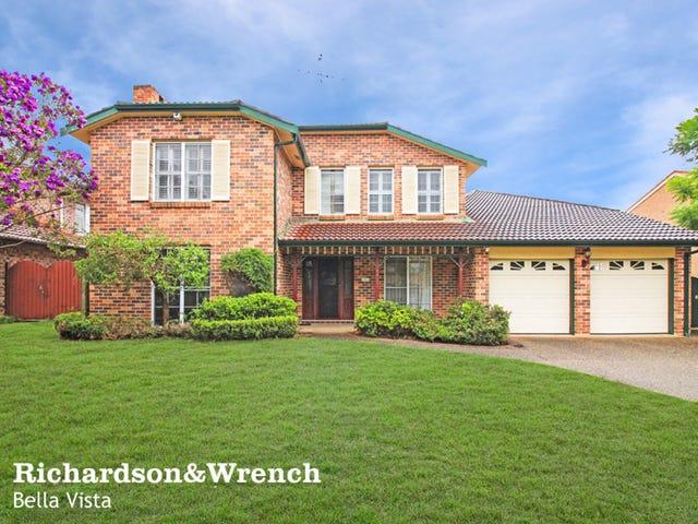 6 Jarrah Place, Castle Hill, NSW 2154
