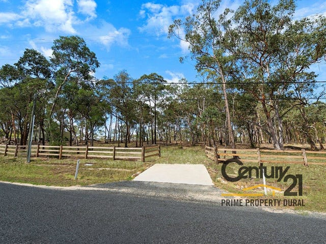 Lot 9 Gibbs Rd, Kenthurst, NSW 2156