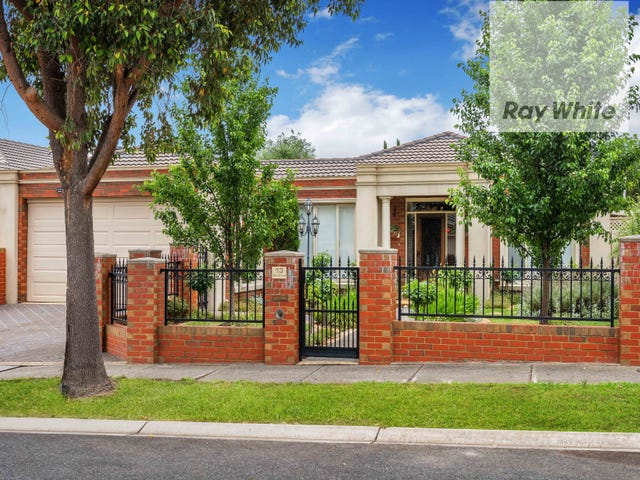 13 Ward Drive, Mill Park, Vic 3082
