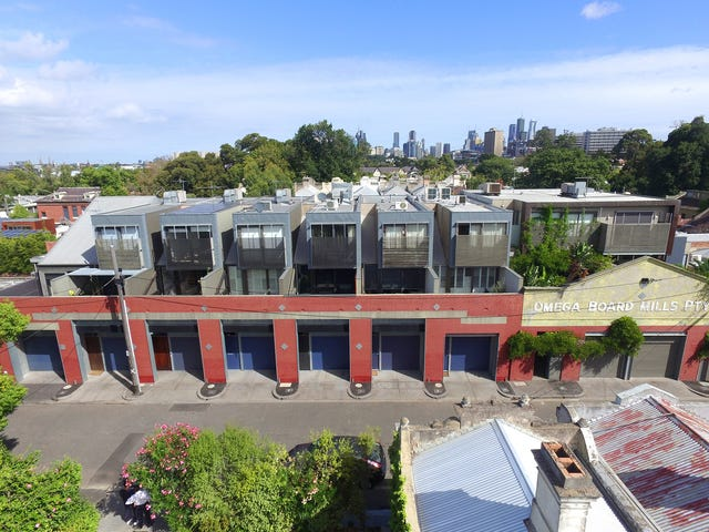 11 Earl Street, Carlton North, Vic 3054