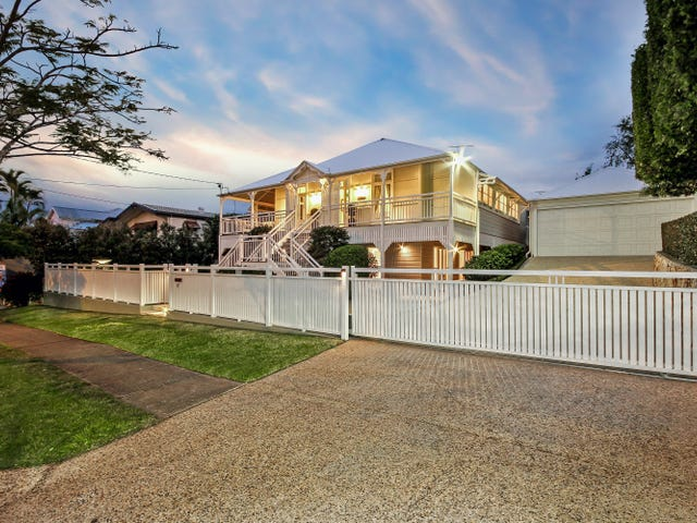 87 Upper Lancaster Road, Ascot, Qld 4007