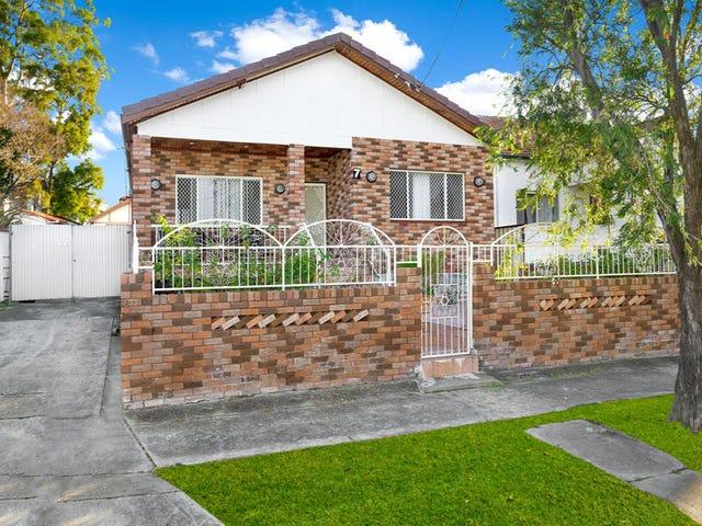 7 Rees Avenue, Belmore, NSW 2192