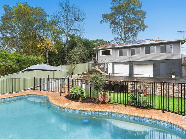 102 Sherbrook Road, Hornsby, NSW 2077