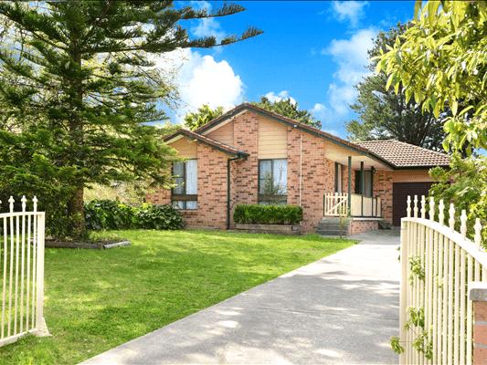 8 Renwick Drive, Mittagong, NSW 2575