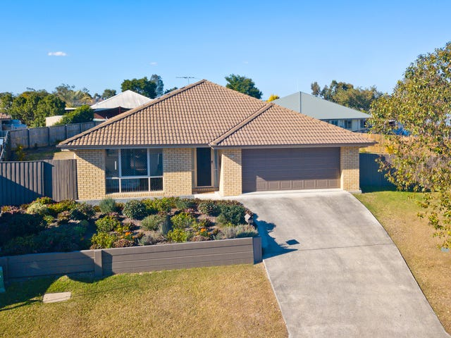 4 Range Court, Jimboomba, Qld 4280