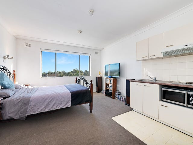 176/450 Pacific Highway, Lane Cove North, NSW 2066