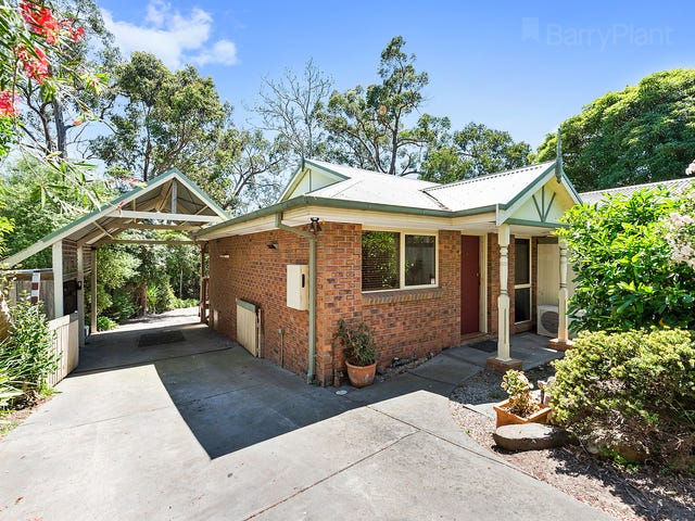 3/251 Forest Road, Boronia, Vic 3155